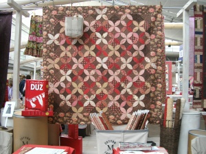 """""""Aster Manor"""" fabrics by 3 Sisters - October delivery"""