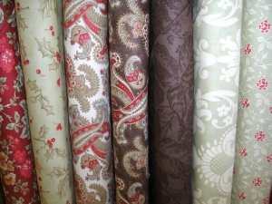 Glace by Three Sisters for Moda Fabrics